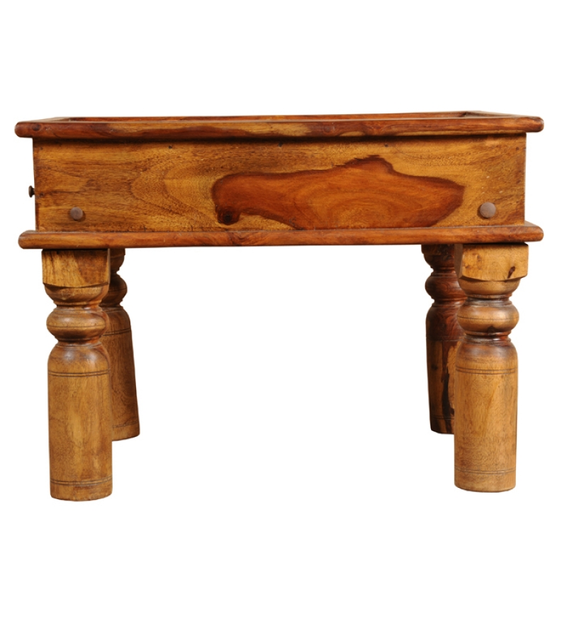 Rajputana Sheesham Wood Coffee Table By Mudra Online Coffee Centre Tables Furniture