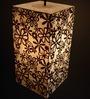 Shady Ideas Gardenia Suspension Light