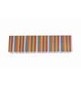 Shady Ideas Multicolour Stripes Wall Sconce