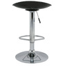 Shello Bar Stool In Black Color By The Furniture Store