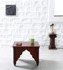 Arya Coffee Table in Honey Oak Finish by Mudramark