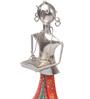 Shinexus Multicolour Metal Classic Musician Doll Figurine