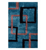Luciano Polyester Area Rug by Casacraft