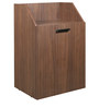 Shoe Cabinet in Versailles Finish by Arancia Mobel