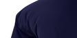 Single Futon with Mattress in Dark Blue Colour by Auspicious