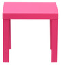 McNolan Kids Table in Magenta Colour by Mollycoddle