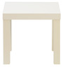 McNolan Kids Table in White Colour by Mollycoddle