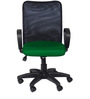 Signo Chair in Green Colour by The Furniture Store
