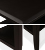 Simplistic Coffee Table by ARRA