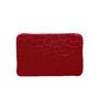 Skipper Reds Memory Foam 24 x 16 Bath Mat