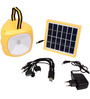 Quace Solar SL-Emergency Lantern Charger