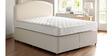 Snuggle Series 4 inch Single Rebonded + Softy Foam Mattress by Sleep innovation