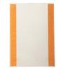 Tiber Mirror in Orange by CasaCraft