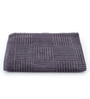 Softweave Grey Cotton 39 x 20 Hand Towel