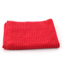 Softweave Red Cotton 35 x 20 Hand Towel