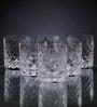 Solitaire Crystal Cylinder DOF-14Oz-Joan