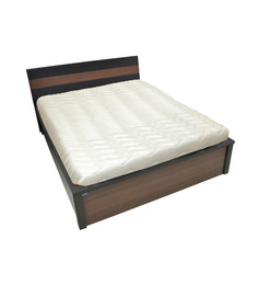 Spacewood Sophia Queen Size Bed - with storage