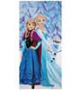 SPACES Disney Frozen Lavender Bath Towel