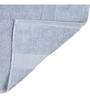 Spaces Du Indigo Cotton 35 x 63 Zero Twist Bath Towel