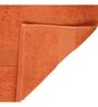 Spaces Teracotta Cotton 29 x 59 Zero Twist Bath Towel