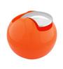 Spirella Swiss Design Orange 1 L Mini Thrash Bin