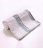 Spread Lasa Fade Blue Cotton Bath Towel