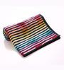 Spread Lasa Striped Multicoloured Cotton Bath Towel
