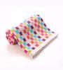 Spread Lasa Seasons Checkered Pink Cotton Bath Towel