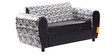 Star Wars Two Seater Leatherette Kids Sofa by Orka