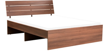 Double Beds Buy Queen Size Double Beds Online Best Prices Pepperfry