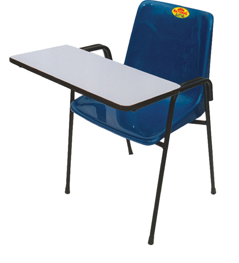 Student Chair with Full-Size Table by National by National