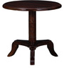Stalley Coffee Table Set in Honey Oak Finish by Amberville