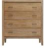 Stark Four Drawer Chest by Asian Arts