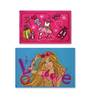 Status Barbie 2Pcs Door Mat Small Large