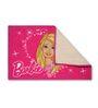 Status Barbie Large Door Mat Fine Pink