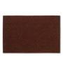 Status Brown Nylon 23 x 15 Inch Suraksha Door Mat