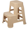 Step Stool in Beige Colour by Nilkamal