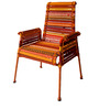 Stork High-Back Chair by Sahil Sarthak Designs