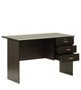 Study Table in Cappucinno Finish by Marco