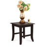 Stunning End Table by ARRA