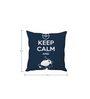 Stybuzz Keep Calm & Sleep Pokemon Silk Cushion Cover