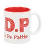 SUDP Fullform 350 ML Coffee Mug in White Colour by Imagica