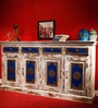 Lennox Sideboard in Distress Finish by Bohemiana