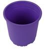 Sunrise 14.5 cm Purple Colour Planter Pot by Chhajed Garden