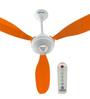 Superfan Super X1 1200 mm Ceiling Fan Orange