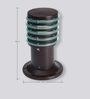 Superscape Outdoor Lighting Gate Pillar Post Lighting GL4626