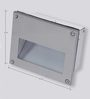 SuperScape Outdoor Lighting Outdoor Step Light Concealed FLC03