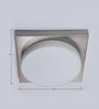Superscape Outdoor Lighting White Ceiling Light