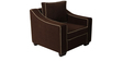 Swarthmore Sofa Set (3+2+1) in Coffee Color by ARRA