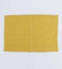 SWHF Jumbo Bath Mat Yellow